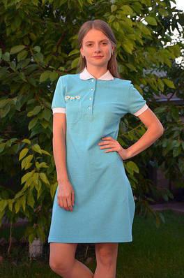 Сукня Ромашки