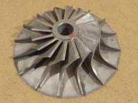 Колесо компрессора ТКР 11Н-1