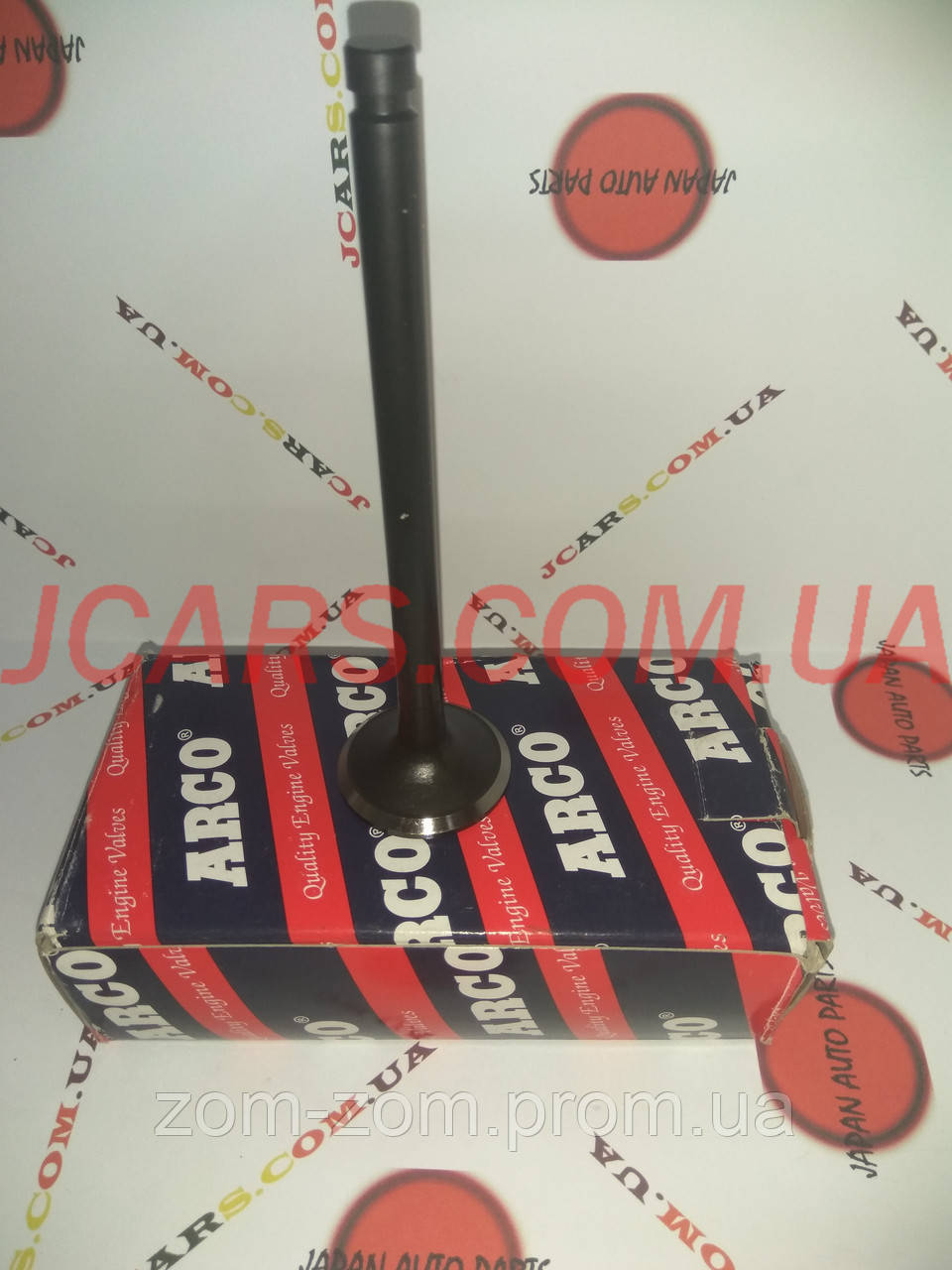 Клапан выпускной Arco Vemime 011245xN