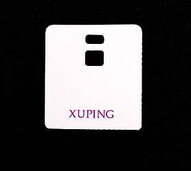 Пластиковая планшетка Xuping (под кулон)
