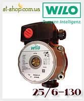 Насос циркуляционный Wilo RS 25/6 (база 130 мм) Германия