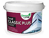 Фасадная акриловая краска FASAD CLASSIC PLUS, 10л, фото 4