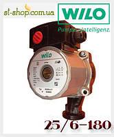 Насос циркуляционный Wilo RS 25/6 (база 180 мм) Германия, фото 1