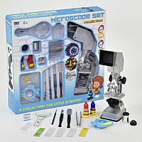 Микроскоп детский арт. 3106