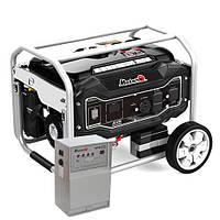 Бензиновый генератор Matari MX11000EA-ATS (8,5 кВт)