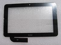 Оригинальный тачскрин / сенсор (сенсорное стекло) для Ainol Novo 7 Aurora (черный цвет)
