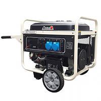 Бензиновый генератор Matari MX13000EA-ATS (10 кВт)