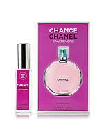 """Chanel Chance Eau Tendre Мини парфюмерия """"книжка"""" 40 мл MRZ /0-2"""