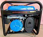 Бензиновый электрогенератор Viper CR-G2500, фото 4