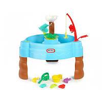 Детский игровой водный стол Little Tikes 637803M
