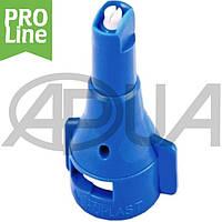 Распылитель форсунки керамический инжекторный с колпаком ARAG 110 синий Agroplast   03DK8MS/08C AGROPLAST