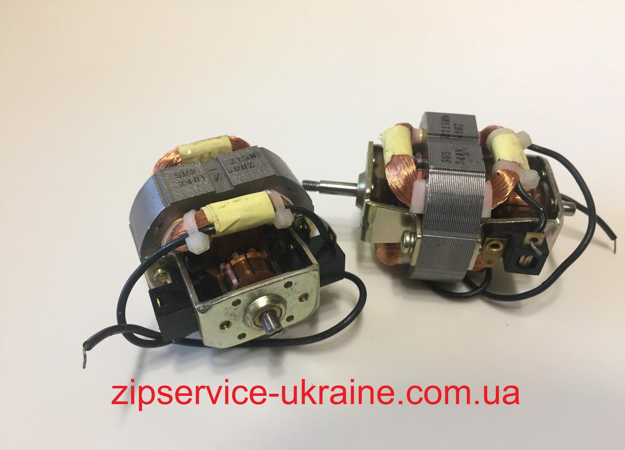 Мотор для кофемолок SU5-2215 MM 240V 50Hz