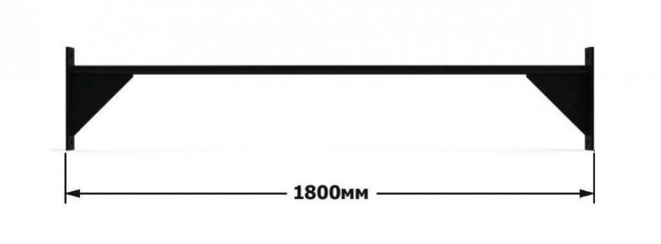 Турнік 1800 мм