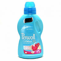 Гель для стирки Perwoll color 1л