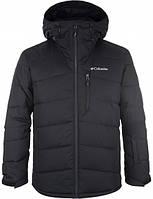 Куртка мужская горнолыжная Columbia WOOLLY HOLLOWT JACKET