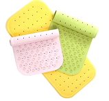 Антискользящий коврик KinderenOK,  размер  XL, Желтый, фото 2