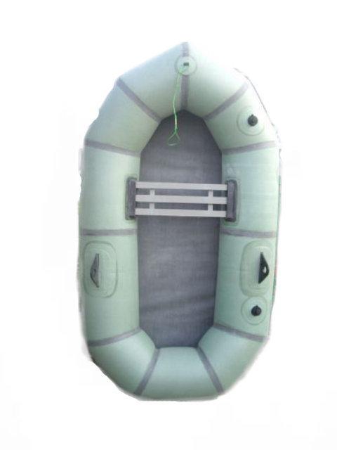 """Вместительная резиновая лодка  """"Байкал"""" с увеличенным баллоном. Отличное качество. Дешево Код: КГ3080"""