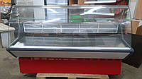 Гастрономическая витрина ВХВ-1.8 м. бу, витрина холодильная, витрина., фото 1