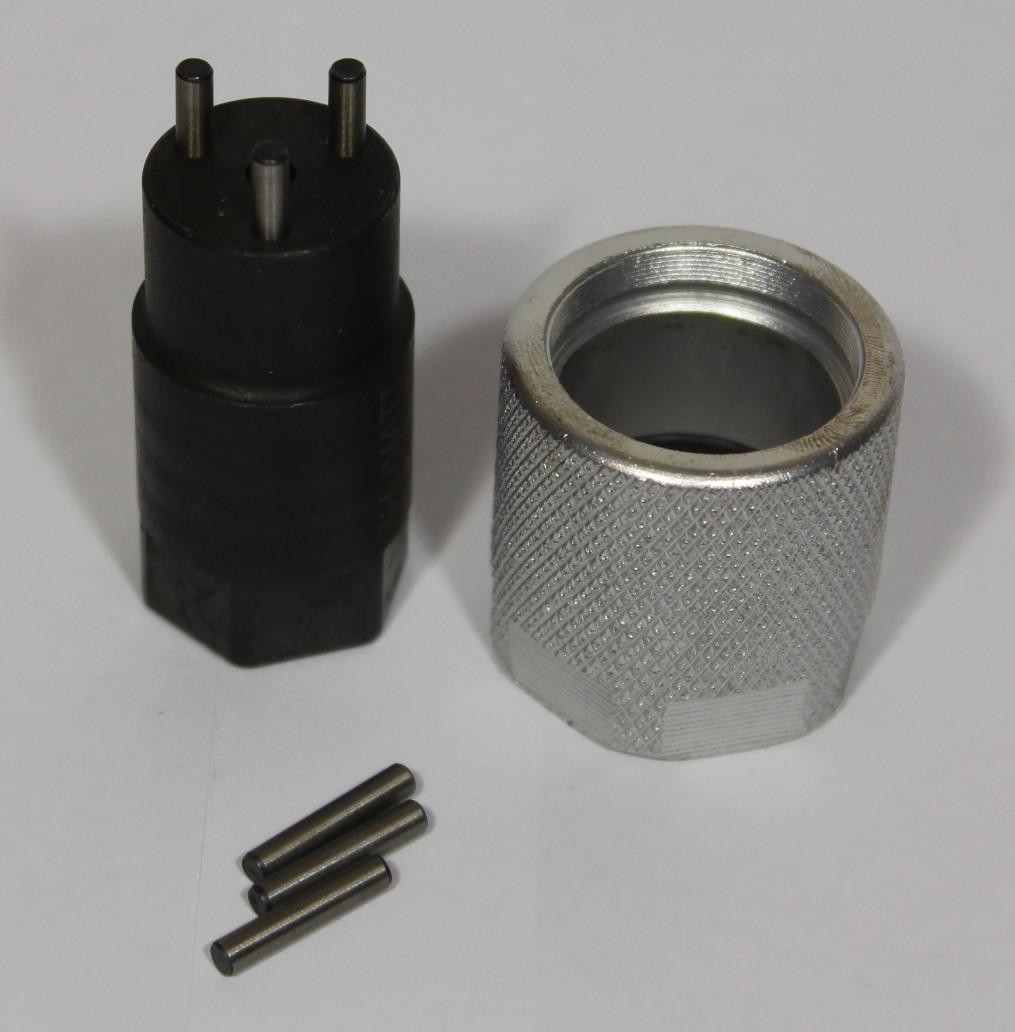 Спецключ для разборки форсунок Denso (дизельных CR)