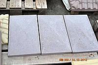 """Колпак бетонный на столб забора 310х400х50мм """"Гладкая"""""""