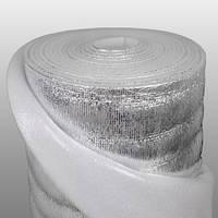 Фольгированный вспененный полиэтилен 3 мм. (тип А)