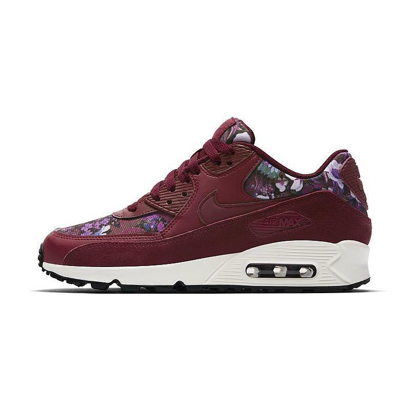 3be84defb18d Оригинальные кроссовки Nike WMNS Air Max 90 SE Floral - Sport-Sneakers -  Оригинальные кроссовки
