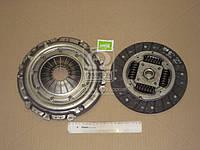 Сцепление VOLKSWAGEN Transporter 2.5 Diesel 8/1998->9/2000 (производство Valeo) (арт. 826913), AHHZX