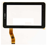 Оригинальный тачскрин / сенсор (сенсорное стекло) Ainol Novo 7 AX1 (черный цвет, 187*115, тип 2, самоклейка)