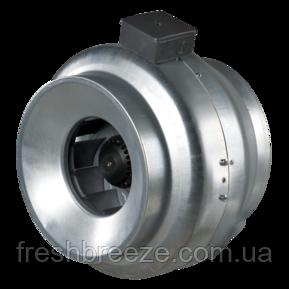 Канальный центробежный вентилятор вентс вкмц 250 Б