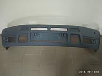 Бампер ГАЗ 3302 передний нового образца (пр-во  ГАЗ)