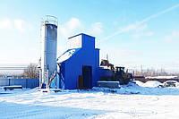 Бетонные заводы 25-180 куб.м/час HZS25, HZS35, HZS50 XIN FENG