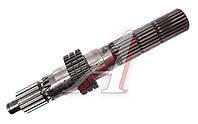 Вал вторичный КПП-154 (Производство КамАЗ) 154.1701105б AJHZX
