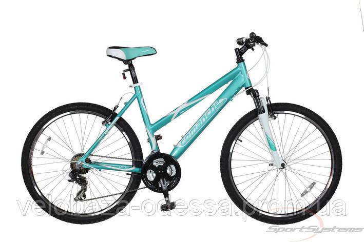 Велосипед COMANCHE ONTARIO SPORT L N, фото 2