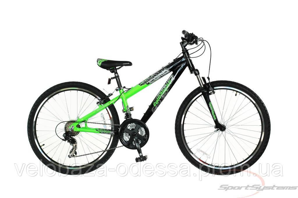 Велосипед СOMANCHE ONTARIO COMP