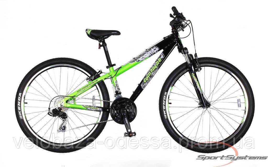 Велосипед COMANCHE ONTARIO COMP NEW