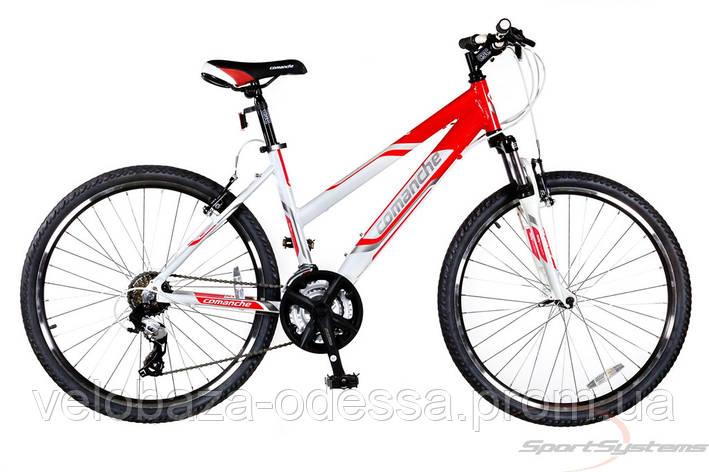 Велосипед COMANCHE PRAIRIE COMP L, фото 2