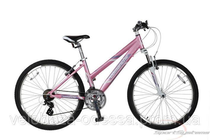 Велосипед COMANCHE NIAGARA L, фото 2