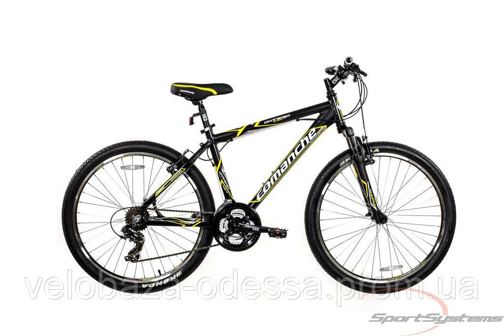 Велосипед COMANCHE ONTARIO SPORT M N
