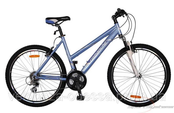 Велосипед COMANCHE NIAGARA L ST, фото 2
