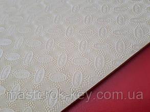 Резина набоечная листовая премиум качества Favor/Фавор 570*380*6мм Бежевый (11)