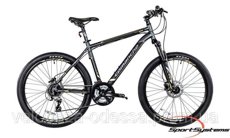 Велосипед COMANCHE TOMAHAWK COMP, фото 2