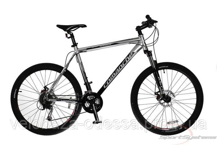Велосипед COMANCHE ORINOCO DISC, фото 2
