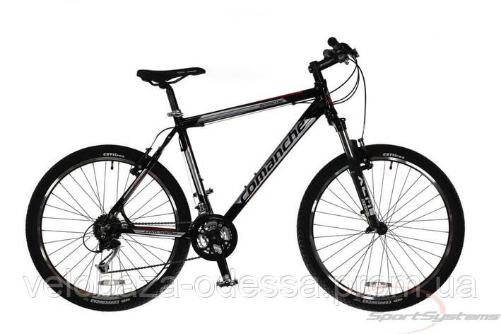 Велосипед COMANCHE HURRICANE, фото 2