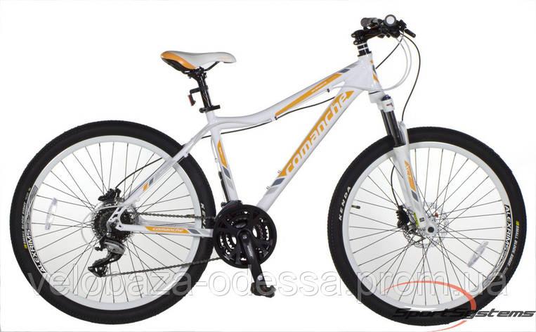 Велосипед COMANCHE ORINOCO COMP L, фото 2