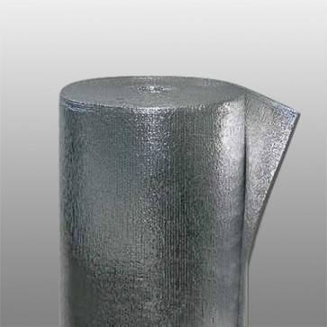 Полотно ППЭ 2 мм. фольгированное двухстороннее (тип В), фото 2