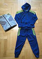 Трикотажный костюм двойка для мальчика оптом, F&D, 4-12 лет., арт. WX-2027, фото 1