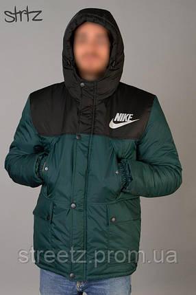 Куртка зимння/парка Nike Найк, фото 2