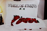 Наволочки Le Vele 70-70 Strowberry