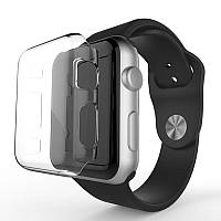 Пластиковая защита для apple watch 42 мм