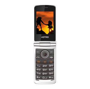 Телефон Astro A284 Red